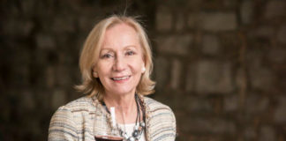 """Marilisa Allegrini, the female icon of Amarone, was named Cavaliere del Lavoro (Knight of Labour) by the President of the Italian Republic Sergio Mattarella. In the last 40 years Marilisa has been constantly committed to spreading the culture of Italian wine in the world, expanding the company's production to some of the most important Italian wines, such as Bolgheri and Brunello di Montalcino. """"I'm really proud as a woman and entrepreneur in the wine sector, and comes at a very difficult time for the economy and life of our country. I hope this award represents a sign of hope and redemption that we all feel the need for"""" said Lady Allegrini."""